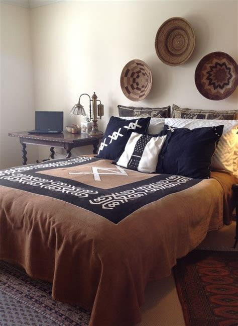 african themed bedrooms african themed bedroom eclectic bedroom other by