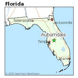 best places to live in auburndale florida
