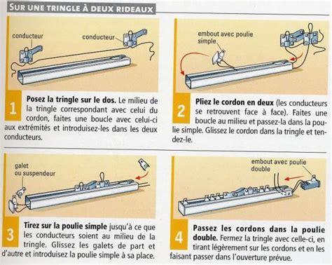 Montage De Rideaux by Le Guichet Du Savoir Consulter Le Sujet Tringle 224 Rideaux