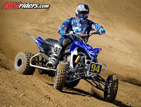 who won the motocross race last night yamaha s dustin nelson gives yfz450r first atv motocross win
