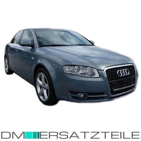 Kosten Lackierung Audi A4 by Audi A4 B7 Front Sto 223 Stange Vorne 04 08 Grundiert Limo