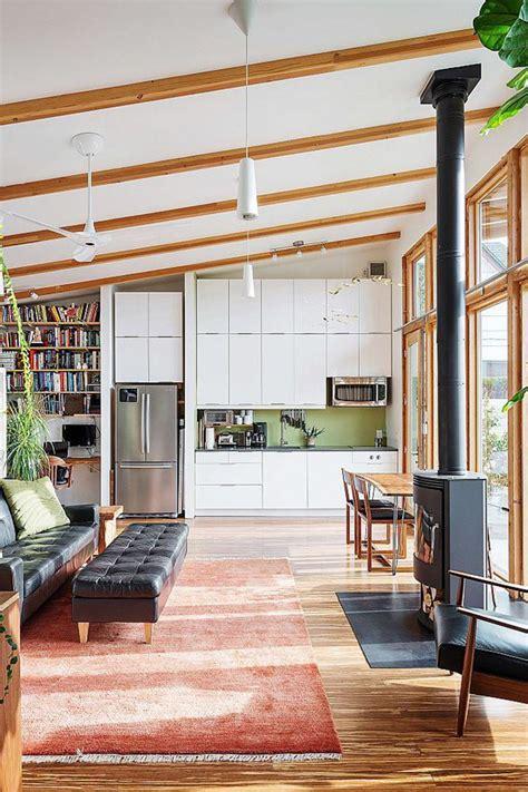 effective design strategies  small modern homes