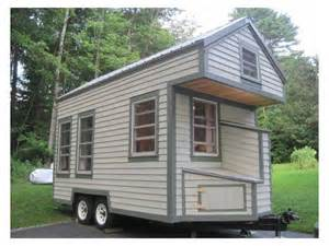 tiny homes mobile tiny mobile house on wheels for sale and ready to live in