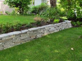 Backyard Dry River Bed Wall Of Fame Photos