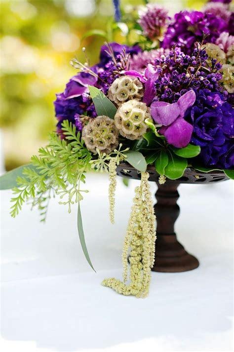 Purple Flower Arrangements Floral Arrangements And Purple Flower Arrangements Centerpieces