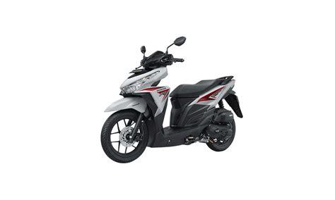 New Honda Vario spesifikasi dan harga motor honda new vario 150 2015