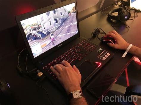 samsung odyssey  um bom notebook gamer veja analise da