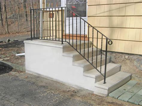 Precast Concrete Porch Steps precast concrete steps totowa concrete products