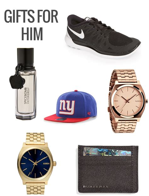 gifts for him men gift guide 2014 what to get christmas