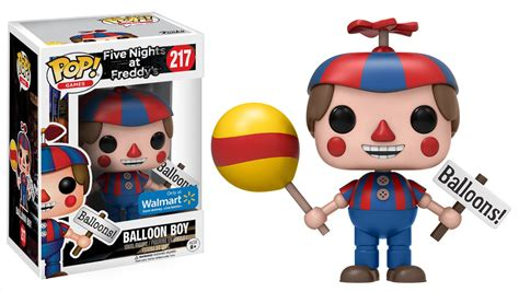 Buy Money Order With Gift Card Walmart 2017 - walmart exclusive balloon boy funko pop out now fpn