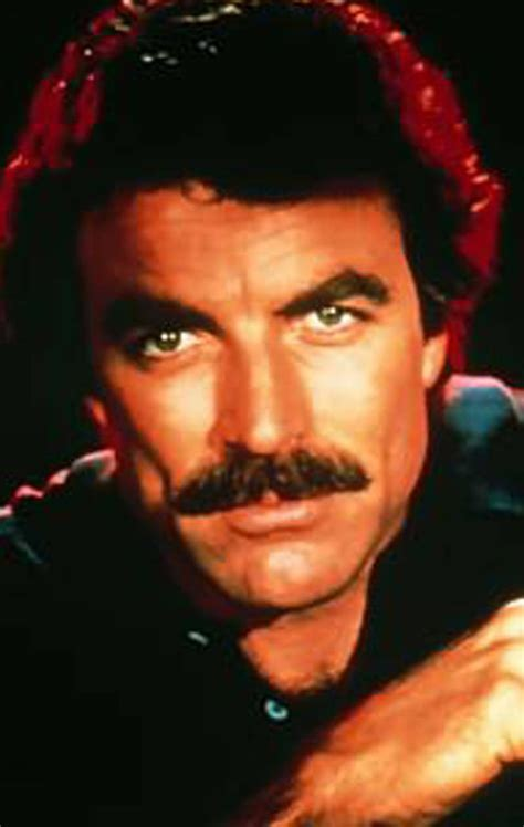 im looking for the sweater tom selleck wears in this movember reign top 10 celebrity staches to inspire you