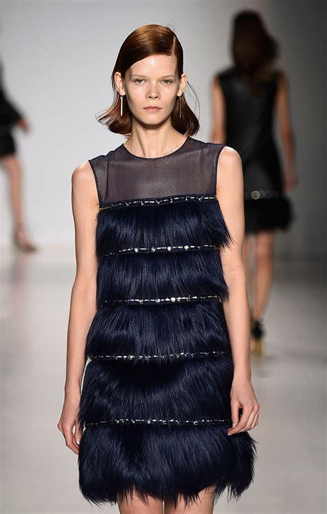 Fashion Primer Returns With 6 by Nyfw El Primer D 237 A De La Semana De La Moda Foto 4