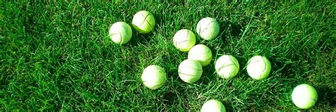 buy balls tennis buying guide midwest sports
