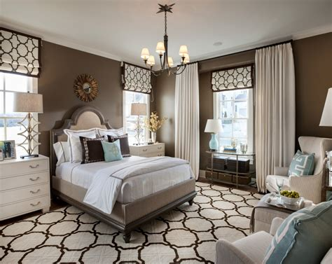 35 beautifully decorated master bedroom designs