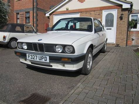 white 2 door bmw for sale bmw 316i white 2 door coupe future classic