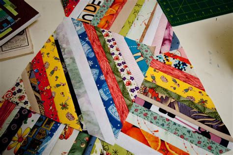 Scrappy Quilt Blocks by Scrappy Quilt Blocks Carolbrowne