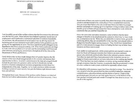 resignation letter ireland resignation letter ireland