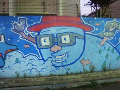 graffiti walls  picture wall  christmas graffiti art