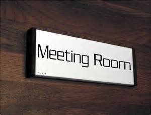 room signs meeting room signs boardroom conference and occupied signs