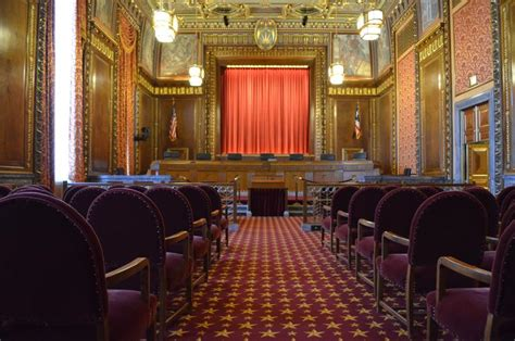 Cincinnati Municipal Court Records Ohio Supreme Court Against Abortion Clinics In Two