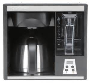 Mounted Toaster Contoure Under Cabinet Wall Or Built In Coffee Maker