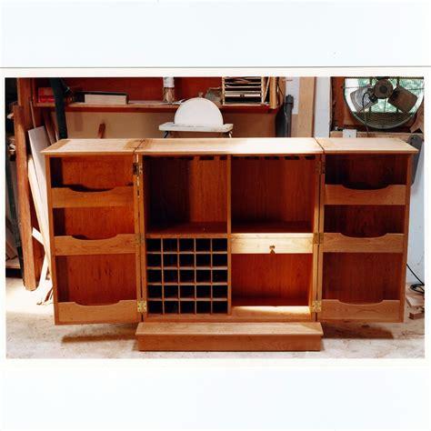 buy  hand  fold  liquor cabinet   order