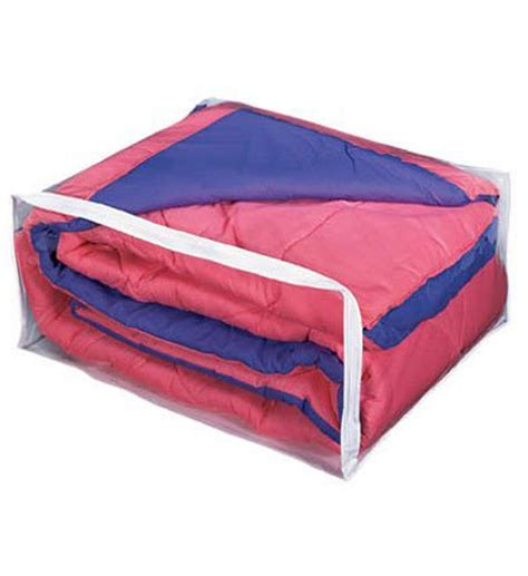 comforter storage bags clear comforter bag in clothing storage bags
