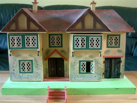 1930s dolls house kt miniatures journal another 1930s dolls house