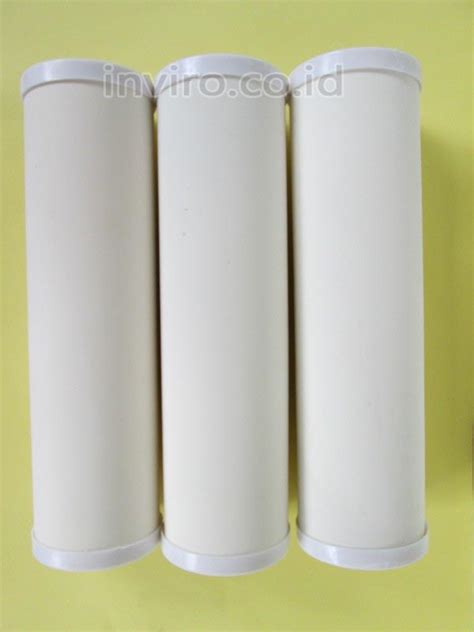 filter cartridge ceramic ukuran 10 quot inviro