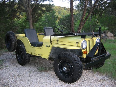 willys jeep willies jeeps for sale
