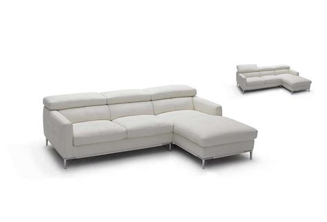 White Italian Leather Sofa Italian White Leather Sectional Sofa Nj106 Leather Sectionals