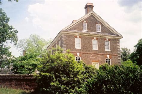 Nelson House file nelson house at yorktown jpg wikimedia commons
