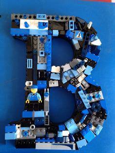 lego bricks letter on pinterest custom wall custom lego