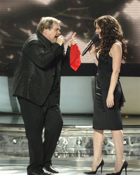 american idol winners did they all find success meat loaf s recipe for idol success