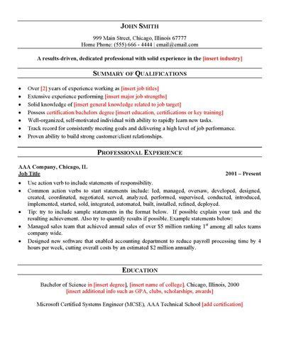 sa gov resume template free general resume template 45 images free basic resume templates microsoft word