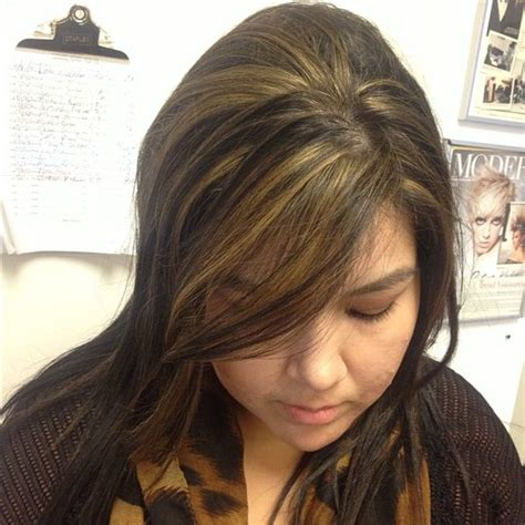 difference between full foil and partial foil highlights partial foil hair styles 17 best ideas about partial