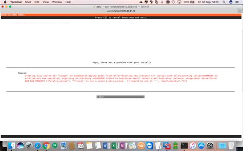 how to install openstack ubuntu install ubuntu openstack autopilot on ubuntu 16 04 using