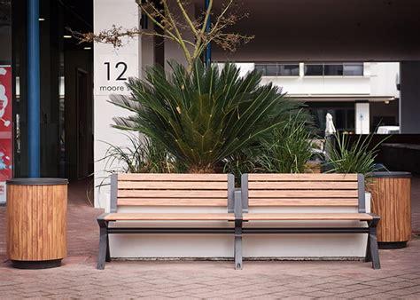 Design Furniture Canberra by Seat Bin 12 Canberra