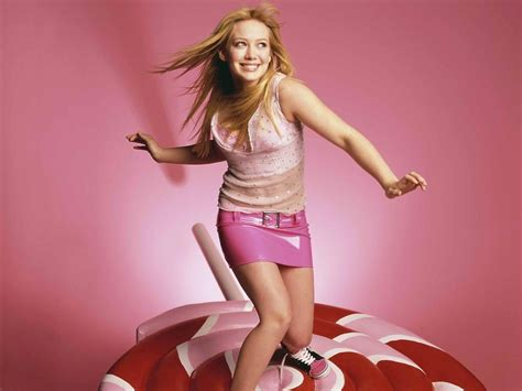 hilary duff sweet wallpapers bollywood wallpapers