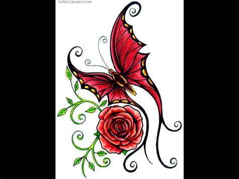tattoo photo free download tattoo photos butterflies and roses tattoos free download
