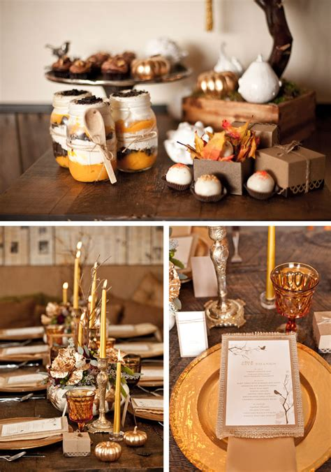 inspiration thanksgiving rehearsal dinner exquisite weddings