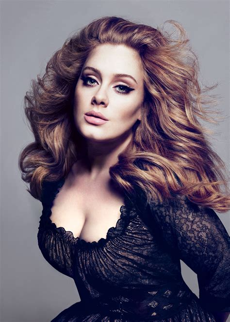 adele s 7 reasons to watch adele live in new york city vogue