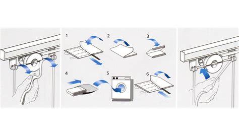 sistema per tende a pacchetto belleri scorritenda