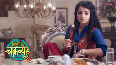 rishton ka chakravyuh serial  star  story plot wiki promo title song timing latest