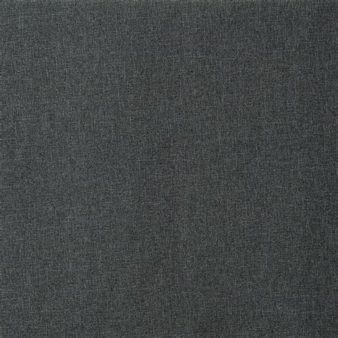charcoal grey color softline home fashions drapery emmen linen panel