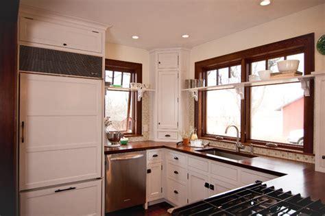 Small Farmhouse Kitchen by Small Farmhouse Farmhouse Kitchen Other Metro By