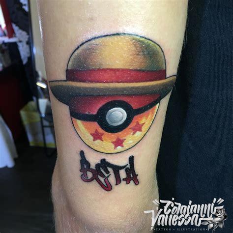 one piece tattoo calavera vanessa colaianni galeria de fotos con sus tatuajes