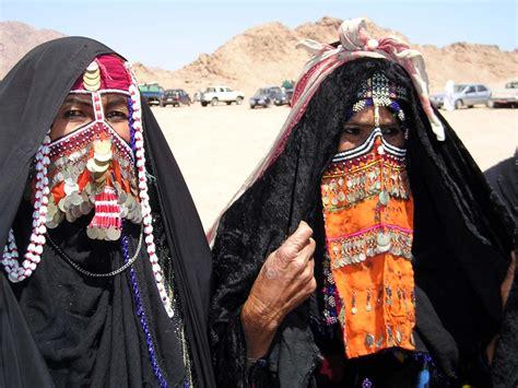 room 5 world history bedouins