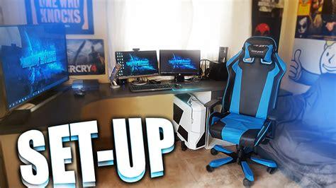 imagenes setup el set up gamer definitivo youtube