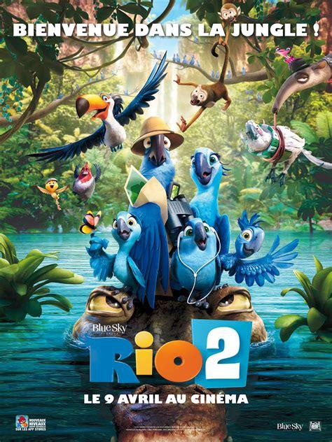 film streaming rio 2 rio 2 film 2014 allocin 233